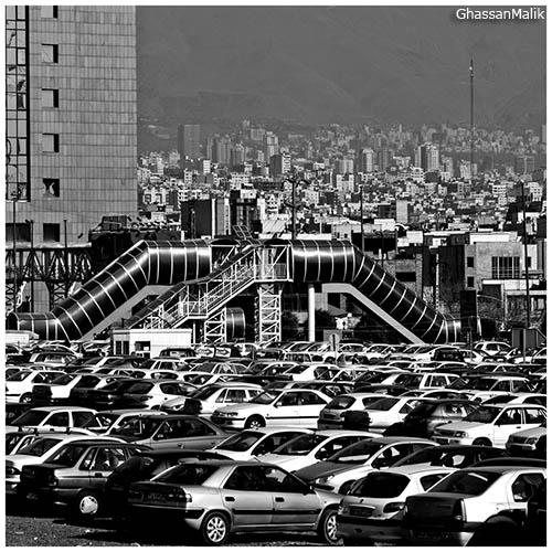Tehran,Iran,2011
